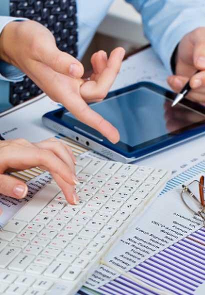 vat audit and registration