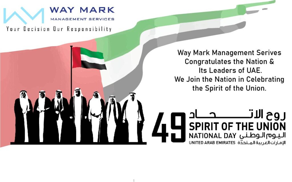 Waymark-management-service-national day 2020