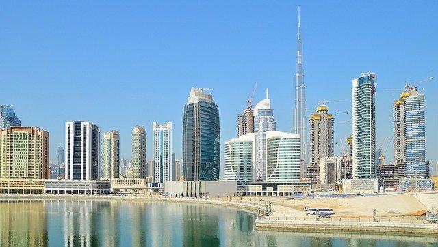Business setup Dubai UAE